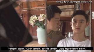 Türkçe Altyazılı 39;39;Hyung39;39; Filmi Kamera Arkası Görüntüleri 4 - DVD