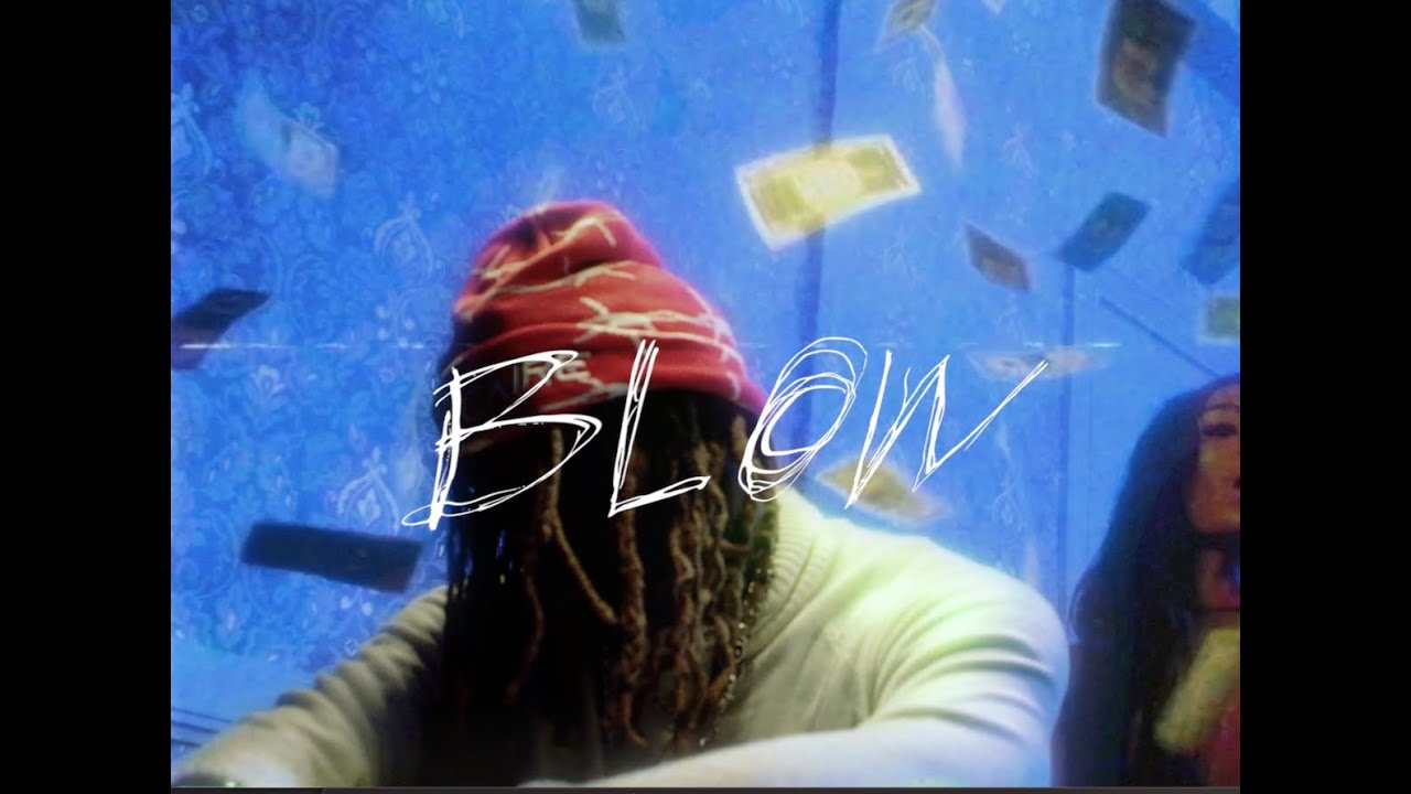 DOWNLOAD: BPace – Blow (Official Video) Mp4 song