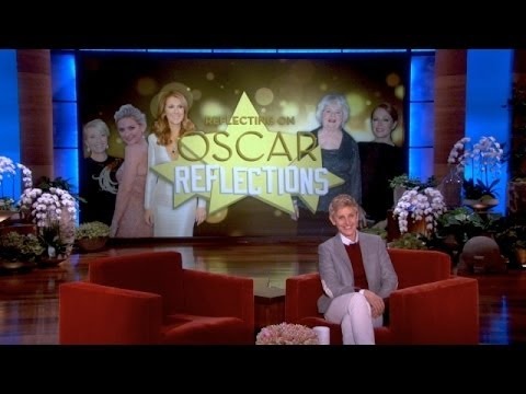 Oscar Reflections: Gwyneth Paltrow and June Squibb