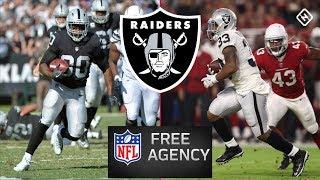 Raiders Rumors