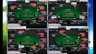 SNG Fifty50 - Покер видео - Лайв сессия от Ross417