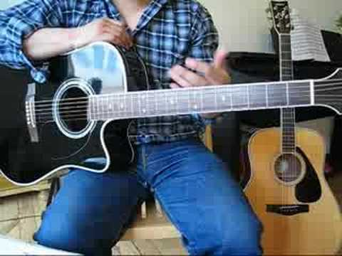 Bai Tap 2 Guitar - Tuoi Mong Mo - Pham Duy