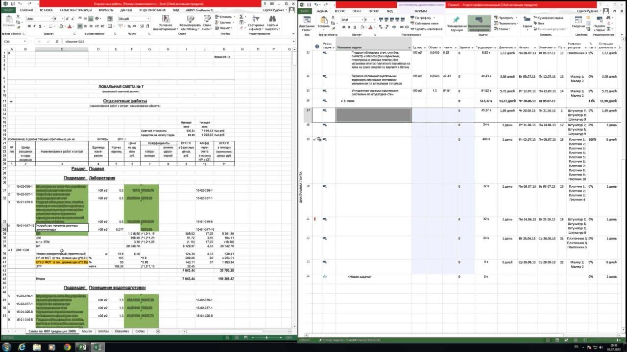 Visualdata планирование производства работ скачать бесплатно