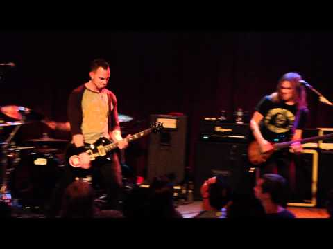 Tremonti - Brains Live at the Social Orlando 2012/07/07