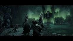 LOTR The Return of the King - Minas Morgul