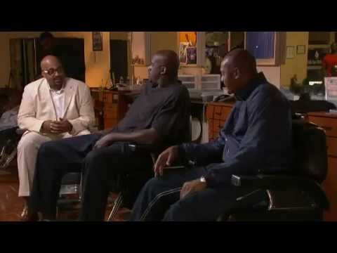 Shaquille O'Neal, Anfernee ''Penny'' Hardaway & Dennis Scott Reflect On Their Playing Days (2012)
