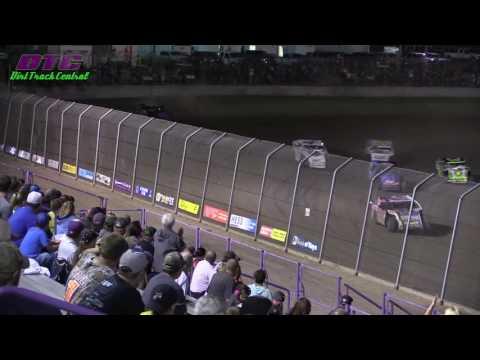 IMCA Sport Mod A Feature RPM Speedway 8-27-16