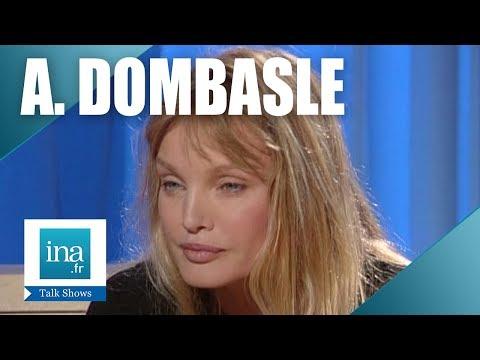Arielle Dombasle : l'hyperview de Thierry Ardisson   Archive INA