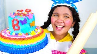 Pat a Cake Song Nursery Rhymes for Kids