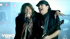 Santana - Just Feel Better ft. Steven Tyler (Official Video)