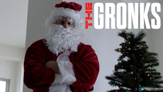 Download The Gronk Bros & Mama Gronk Bake Bucs Season Ticket Holders a Holiday Surprise