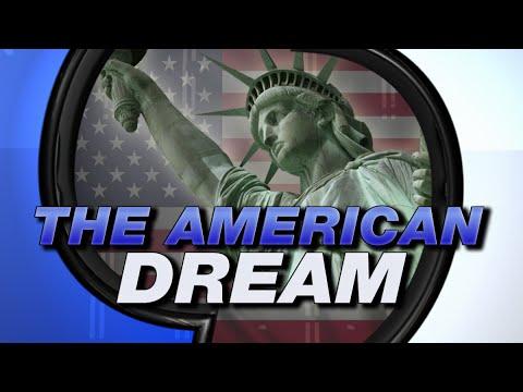 Stossel - The American Dream