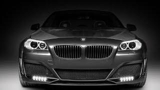 Тест-драй BMW 5(F10) 2014