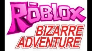 Jojo's part 5 Op but it's Roblox