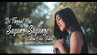 Download Mp3 Di Tinggal Pas Sayang2 E - Utami Dewi Fortuna   M/v