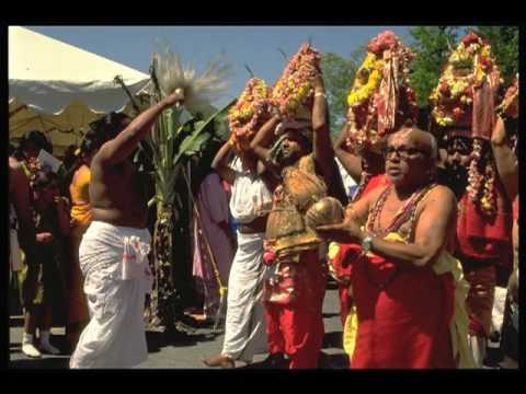 Hinduism in Greater Boston