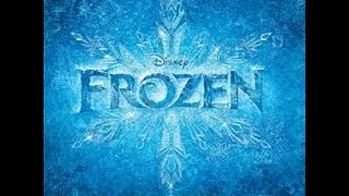 Frozen (outtake) - We know better complete version - sheet music