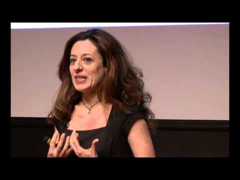 A War on Food Waste: Dr. Patrizia La Trecchia at TEDxUSF