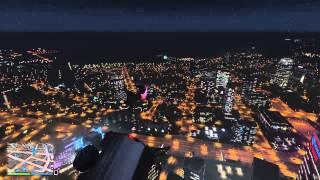 ORIVESI KILLERS GTA STUNT JUMP