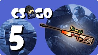 DragonLore (CS:GO Animation) thumbnail