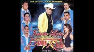 EL DIABLO EN UNA BOTELLA - Banda Roja de Josecito Leon (en vivo)