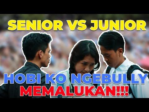 SENIOR VS JUNIOR
