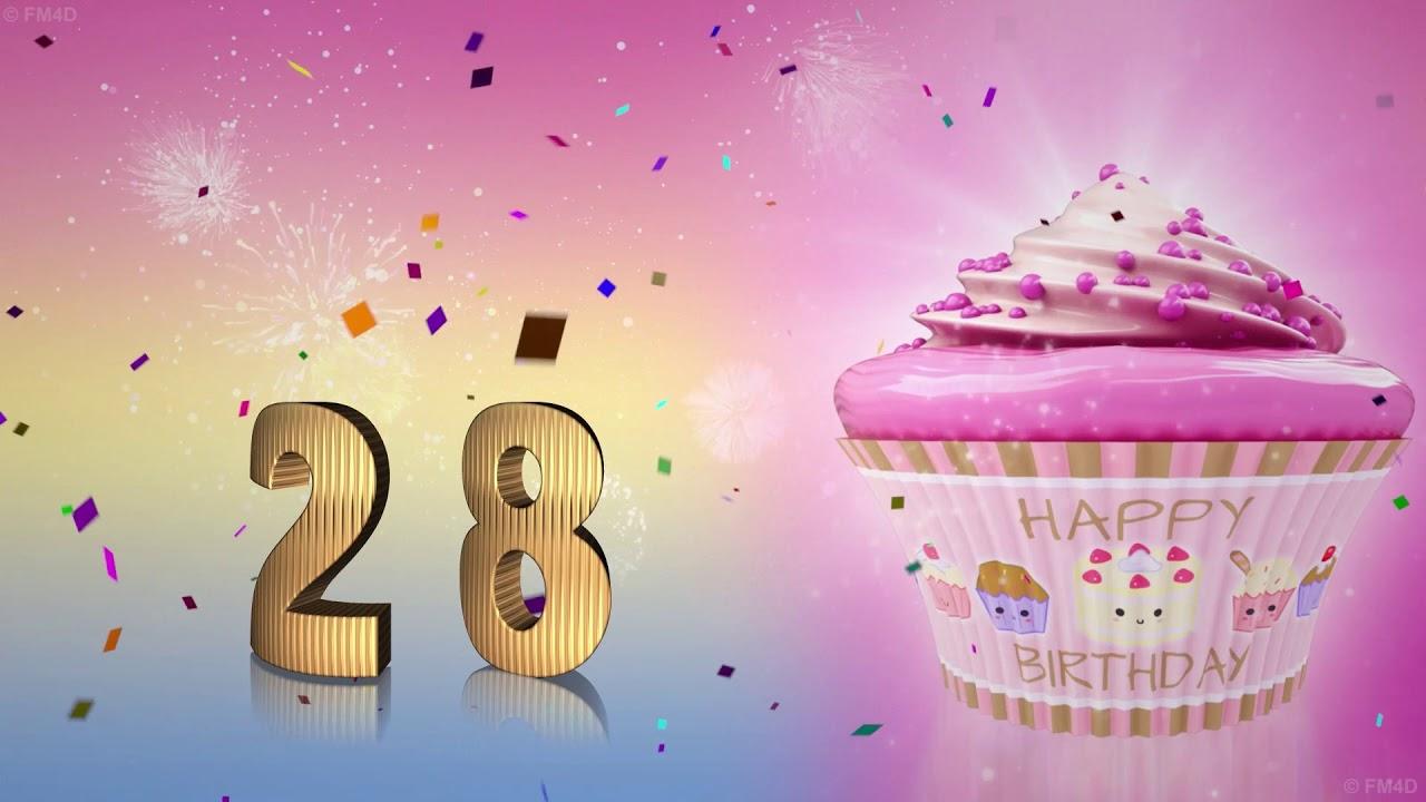 Herz Heim Riesen Verkehrsschild Button Zum 28 Geburtstag