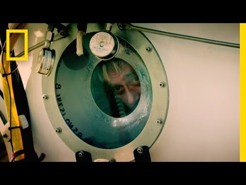 More Dangerous Than Space | Alien Deep