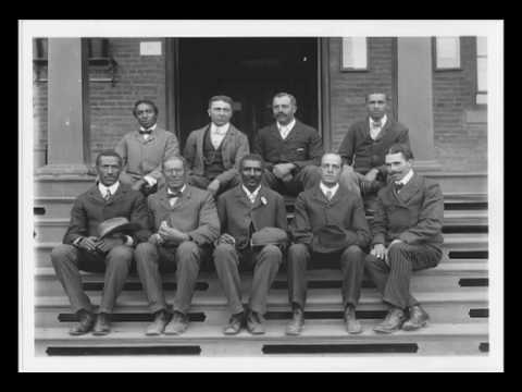 Mary McLeod Bethune Part Three desktop