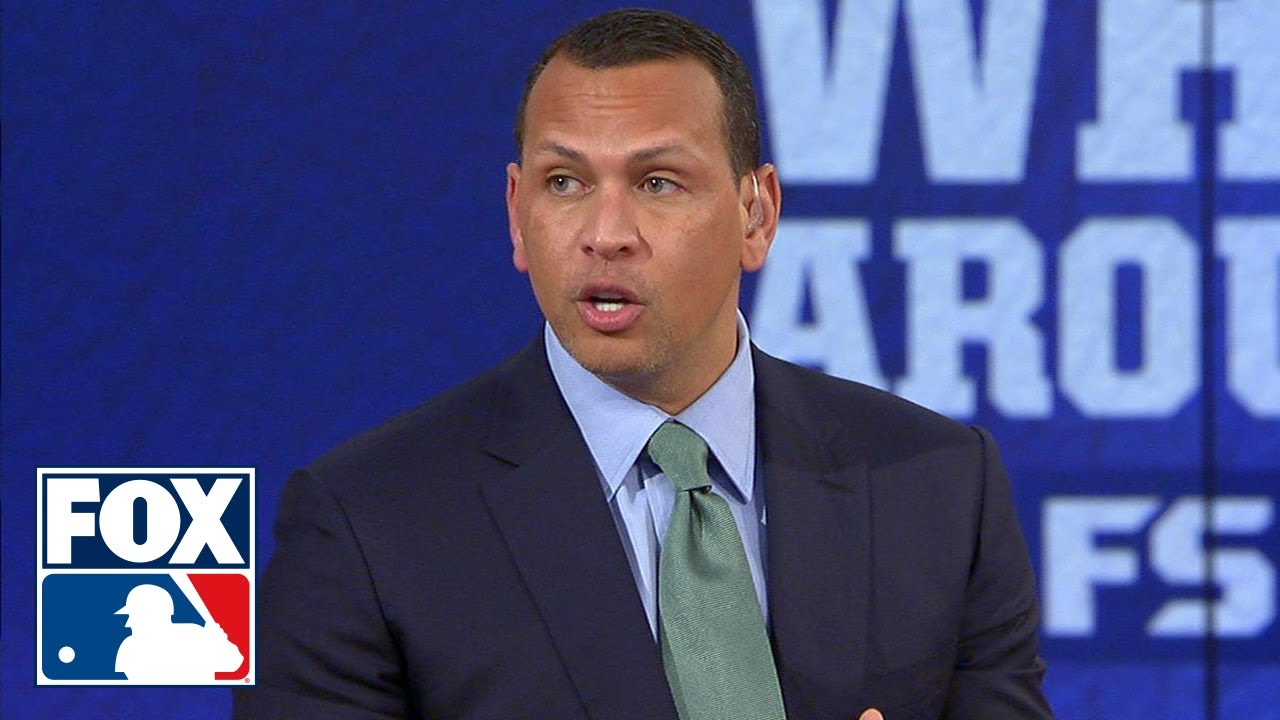 Alex Rodriguez on the future of the Marlins and Madison Bumgarner's return | MLB WHIPAROUND