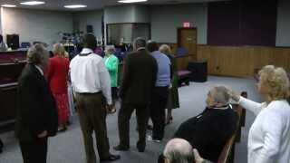 Closing, Altar Service, I don