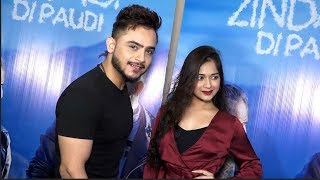 Millind Gaba Making Fun Of Jannat zubair | zindagi di paudi song Launch