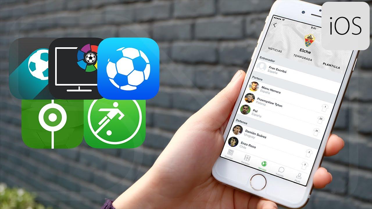 Las Mejores Aplicaciones Para Iphone 5s Gratis