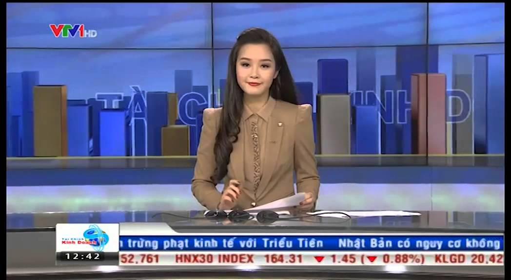 Xem Tivi kênh VTV1 HD Online