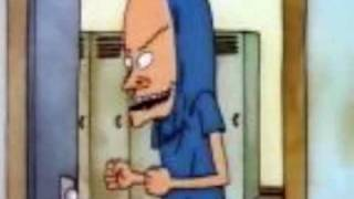 beavis and butthead i am the great cornholio i need tp for my bunghole