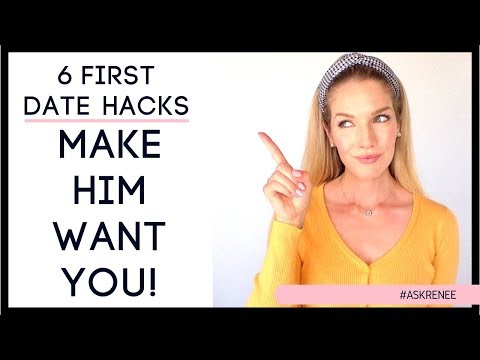 Tips for first date with a guy