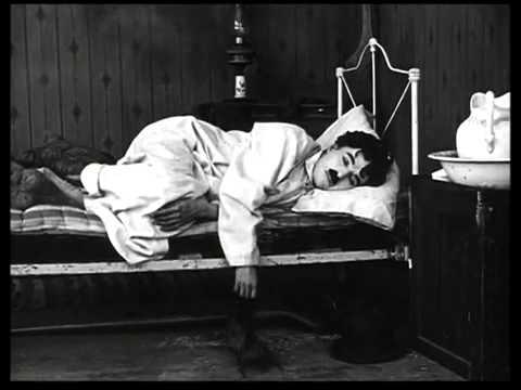 Charlie Chaplin Sound Design Project