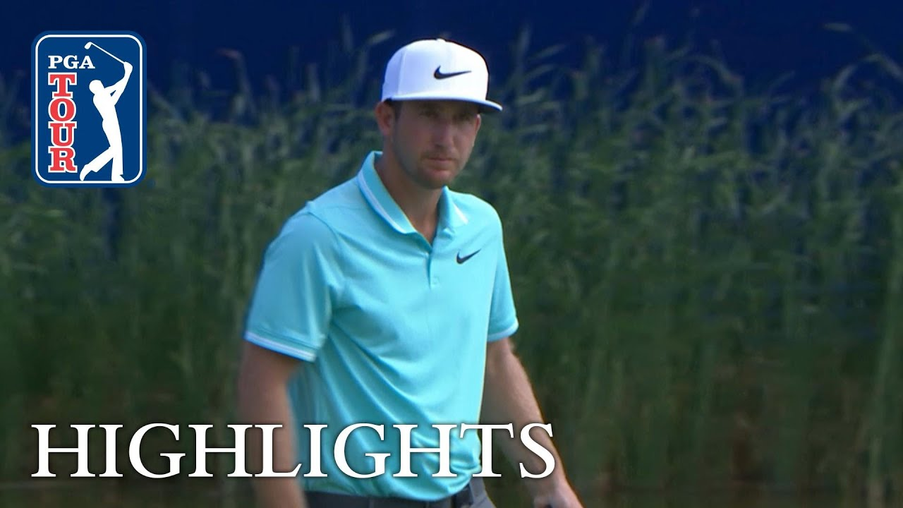 Kevin Chappell Extended Highlights Round  Rbc Canadian