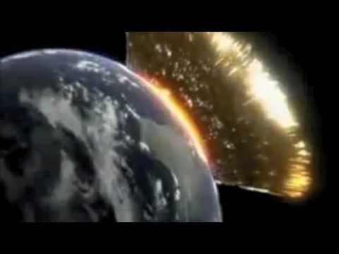 The Effects Of A Large Meteor Strike On Earth Explained In Extreme Detail By Bill Bryson