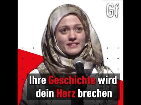 Ihre Geschichte wird dein Herz brechen ᴴᴰ┇Generation Islam