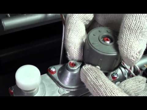 Установка и регулировка устройства газогорелочного с САБК-ТБ