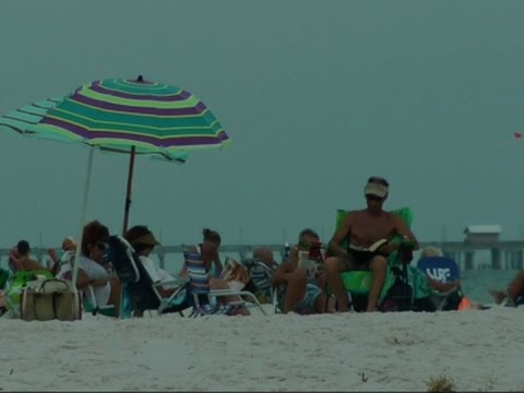 Alabama Tourism on Rise 5 Years After BP Spill