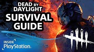 Dead by Daylight Tipps: So überlebt ihr die Horrornacht! | PS4 Gameplay