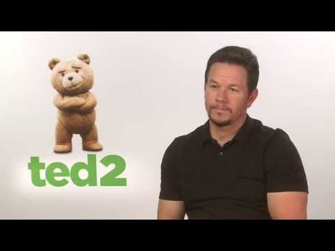 Ted 2: Mark Wahlberg