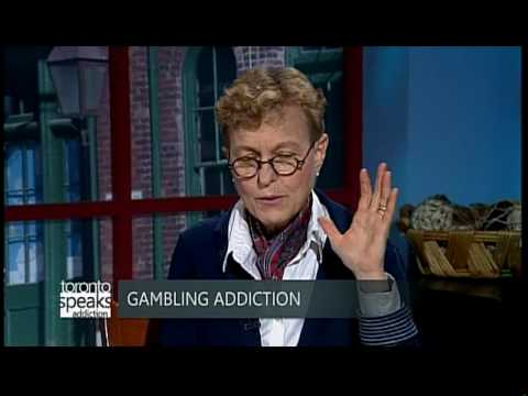 Toronto Speaks: Gambling Addiction,  Rogers TV, May, 2016