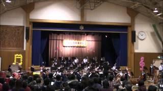 [2014-03-01][10]船橋市立行田東小学校音楽部<定期演奏会>