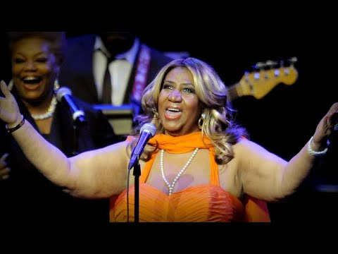 Aretha Franklin is in home hospice care, source says