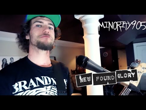 New Found Glory - Hit or Miss (Minority 905 Band Cover)