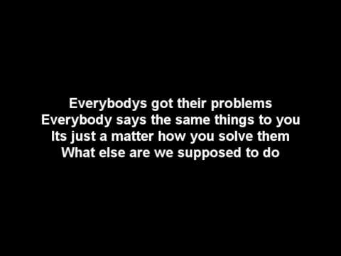 Sum 41 - The Hell Song [Lyrics & HQ]
