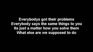 Sum 41 - The Hell Song with Lyrics and high quality sound. From the...